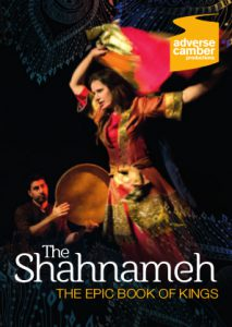 Shahnameh Programme Cover