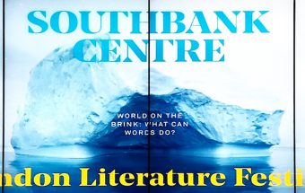 Southbank London Literature Festival