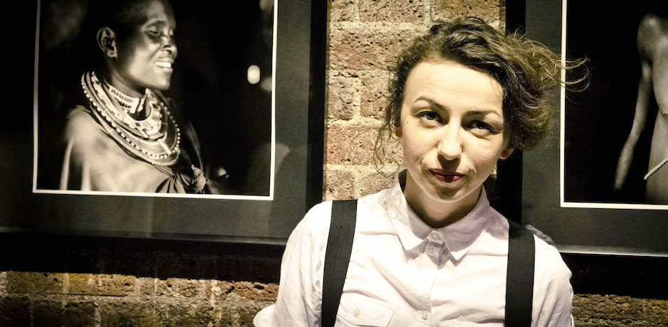 Leeds Storytelling Takeover | Adverse Camber