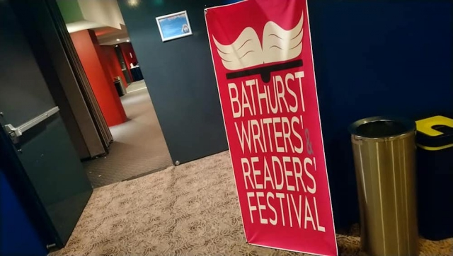 Bathurst Writers' & Readers' Festival