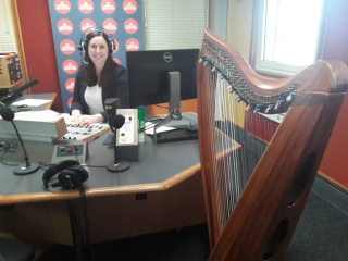 Interview at ABC Central West Radio