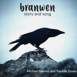 Branwen cd cover