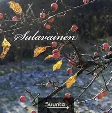 Sulavainen Suunta CD cover