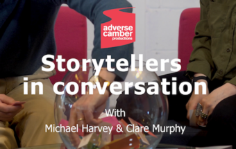 storyellers in conversation